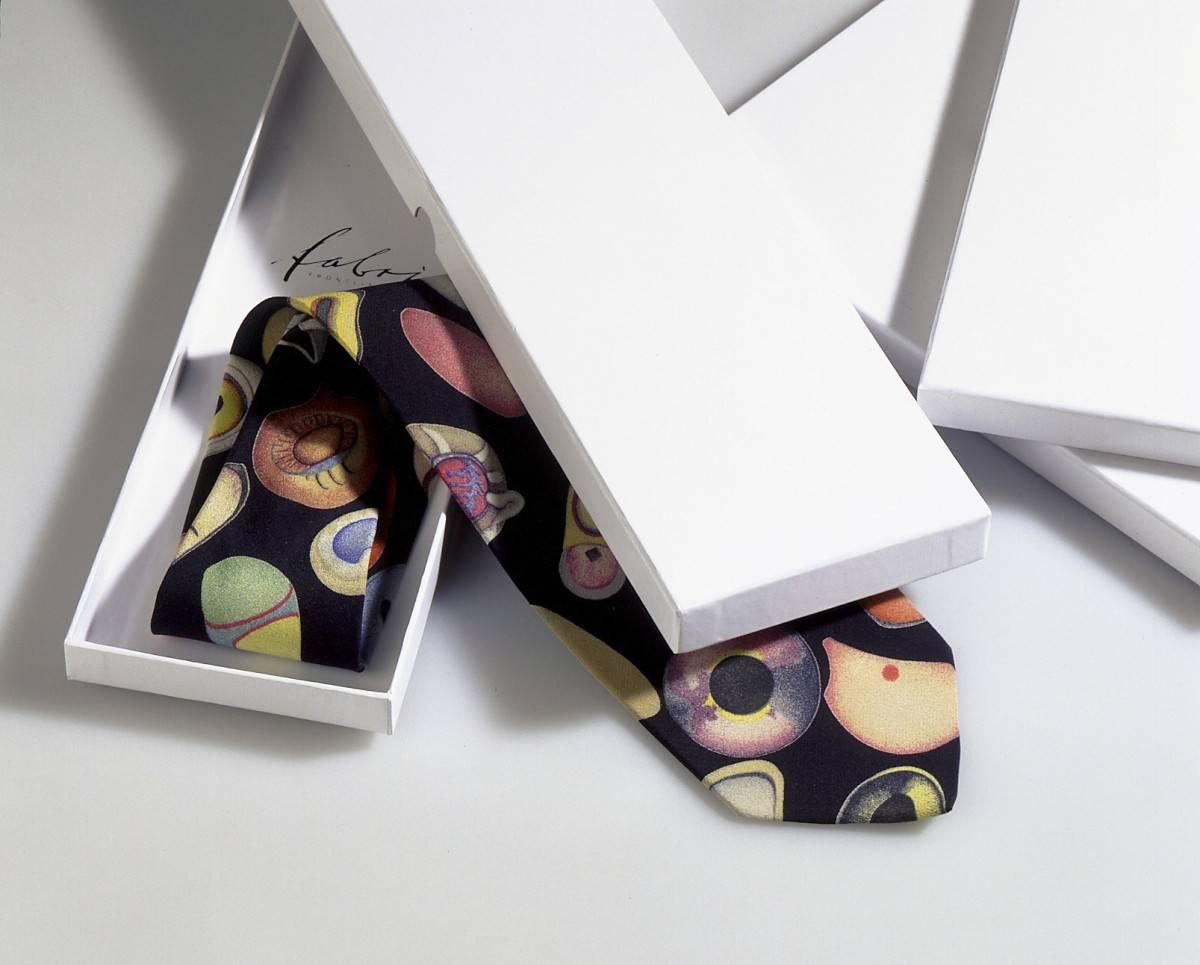 Verpackung für Mode