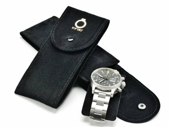 Watch Pouch Plus