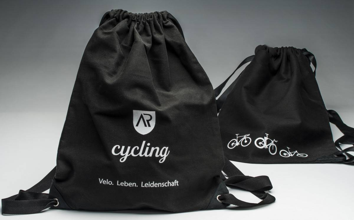 sac à dos avec logo
