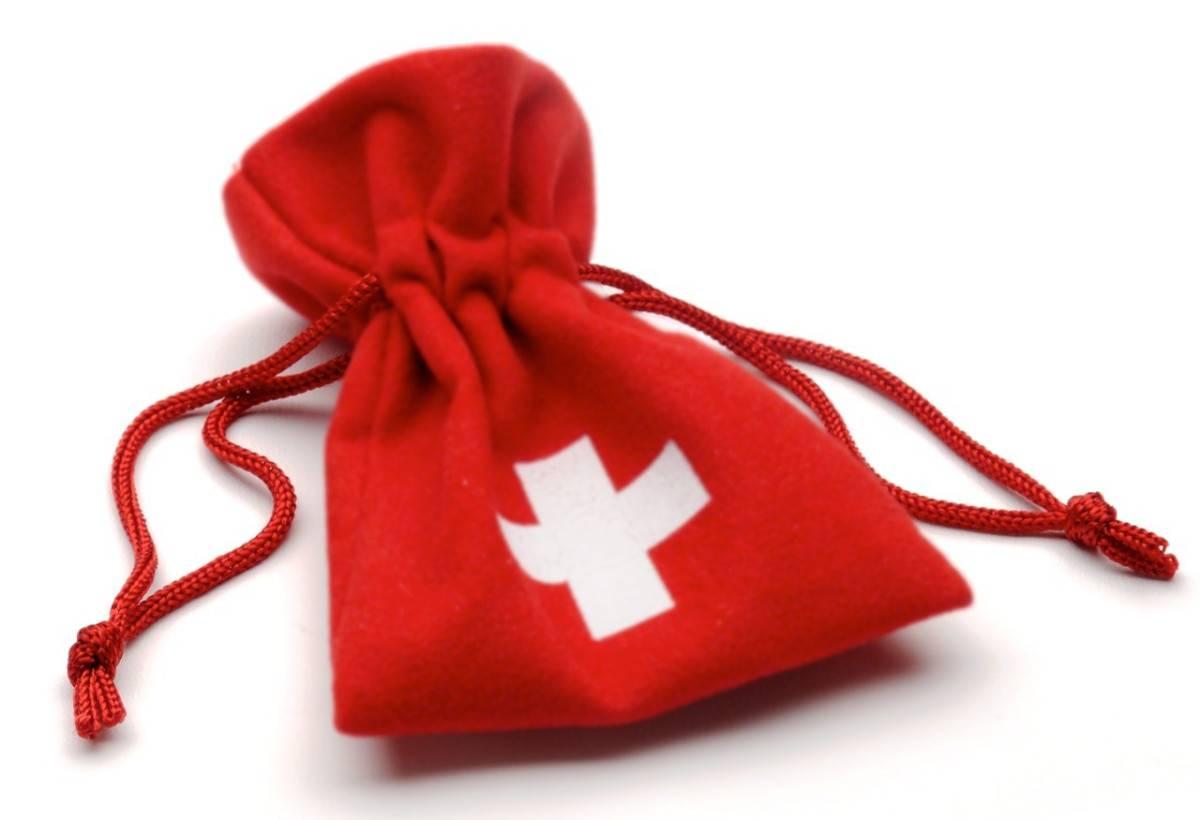 sachet Suisse