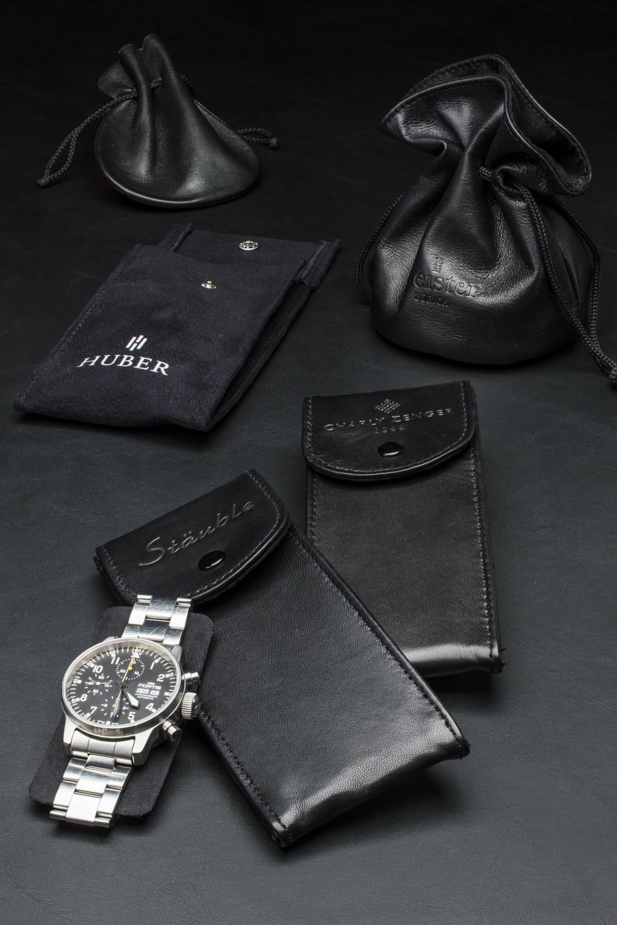 Pochette de montre