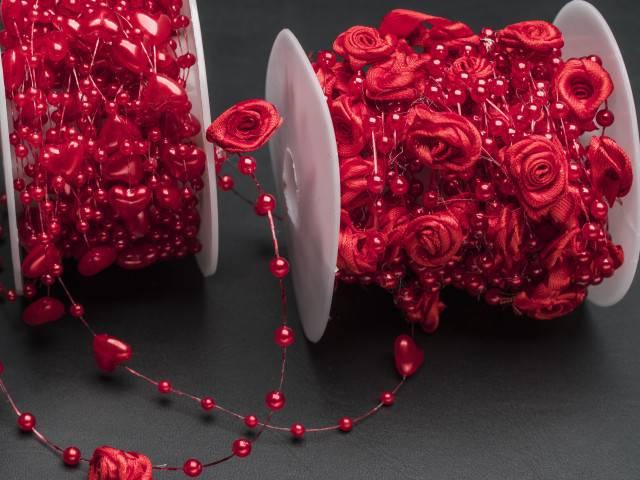 Coeur / Rose