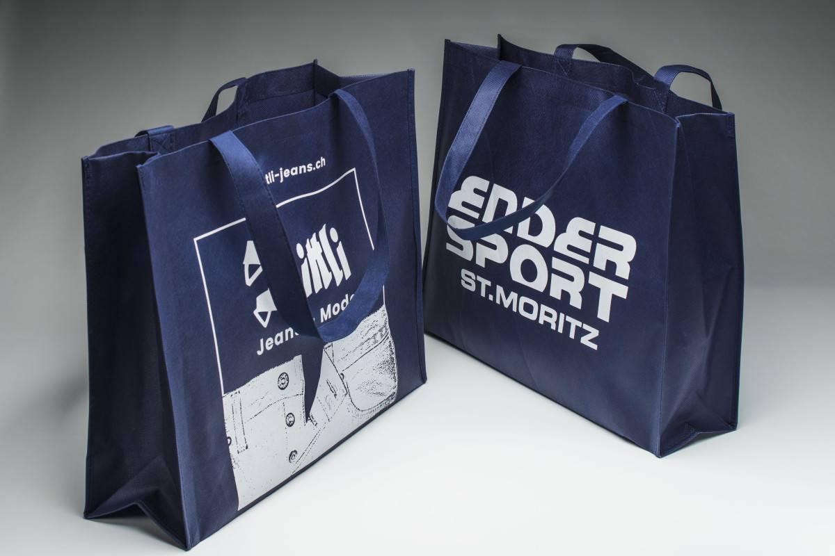 sac pour boutique