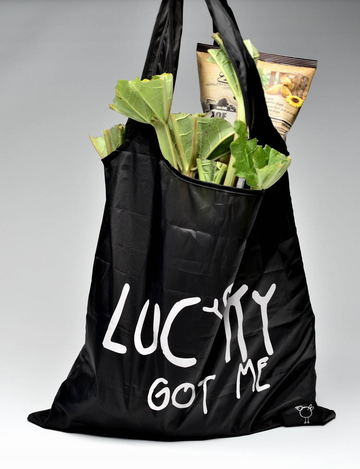 Tasche Give Away