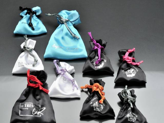 Bijoux Bag Fashion Spécial